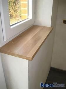 tablettes de fenetre en bois photos With tablette pour fenetre interieur