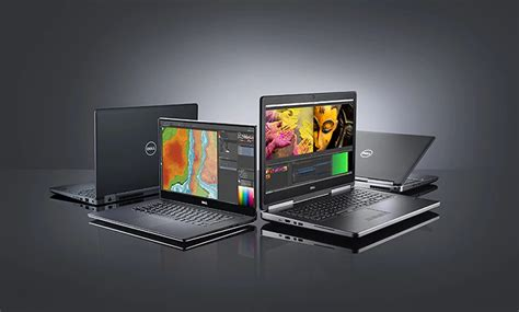 dell mobile workstations dell precision mobile workstations commercial pc