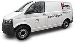 Firmenwagen Berechnen : pelzl gmbh unser service unser kundendienst ~ Themetempest.com Abrechnung