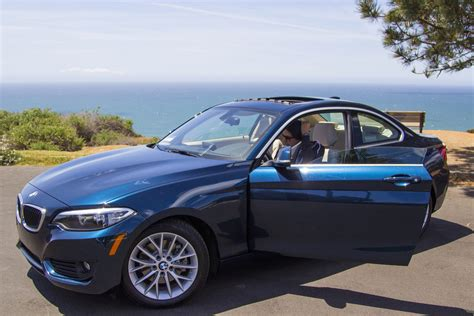 Official Midnight Blue Metallic 2 Series Coupe/convertible