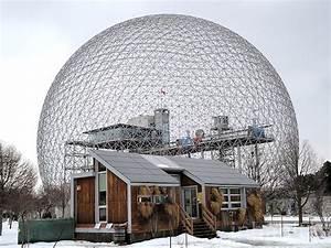 Dome House Deutschland : montreal 39 s biosphere environmental museum resides inside ~ Watch28wear.com Haus und Dekorationen