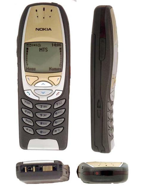Nokia 6310i  Nokia Museum