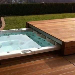 Whirlpool Outdoor Test : spa natural whirlpools jacuzzis und swim spas ~ Buech-reservation.com Haus und Dekorationen