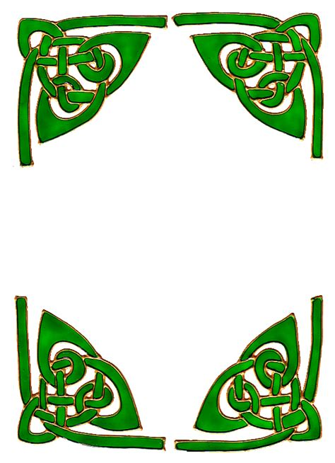 Free Celtic Borders Free, Download Free Clip Art, Free ...