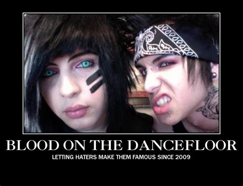 Blood On The Floor Band by Botdf Quotes 2013 Quotesgram