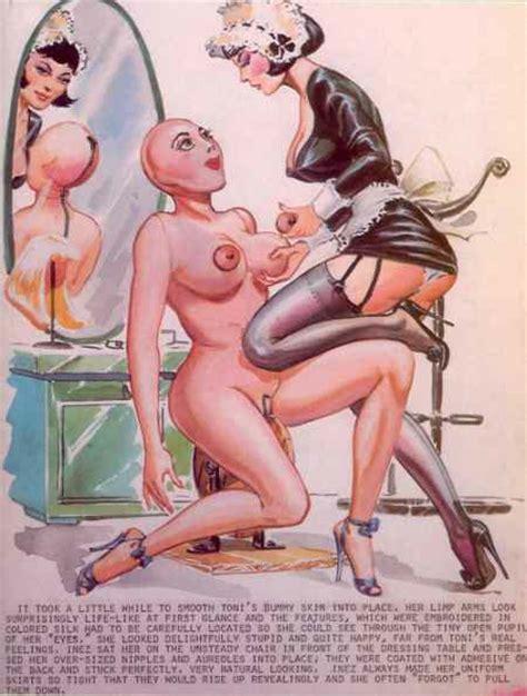 feminization And sissification femdom Gallery 2 Femdomology
