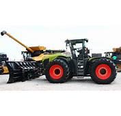 Claas Xerion 5000  Tractors Pinterest