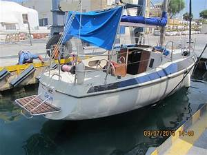 1976 MAXI 95 Sailboat For Sale In Outside United States