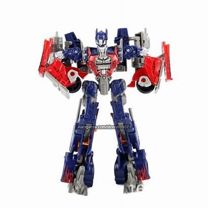 Toys Robot Action Robots Cars Transformation Boys