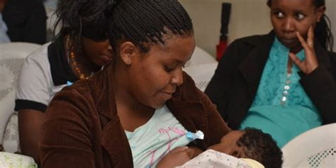 Kenya Only Country In The World Set To Meet Five Health