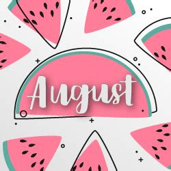 Social Media August Content Ideas + Tips for Associations