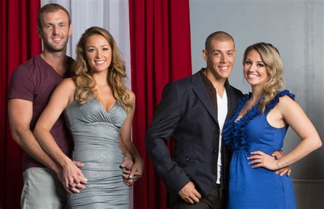 Married at First Sight's two remaining couples get a new