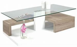 Table Basse En Verre Pas Cher : table basse en verre pas cher table table en table basse ~ Preciouscoupons.com Idées de Décoration
