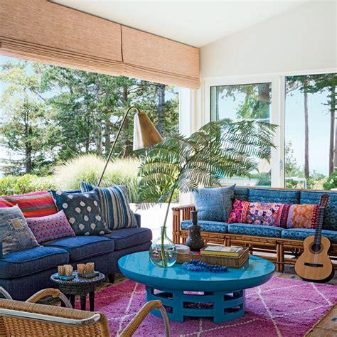 ways  decorate  turquoise coastal living