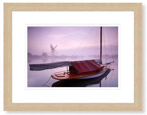 Picture Framing, Mounting And Giclee Printing For
