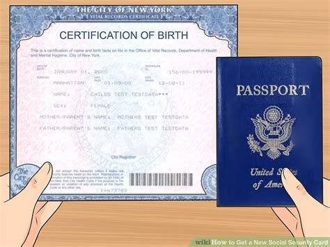social security card  pictures