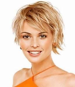 Coupe Cheveux Visage Ovale : coiffure femme pour visage ovale ~ Melissatoandfro.com Idées de Décoration