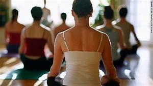 In pain? Try meditation - CNN.com