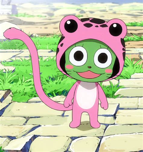 frosch fairy tail wiki fandom powered  wikia