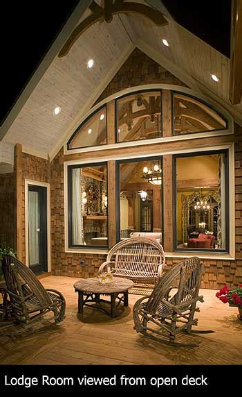 luxury house stunning rustic craftsman home plan house