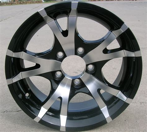 Boat Trailer Wheels Aluminum boat trailer wheels images