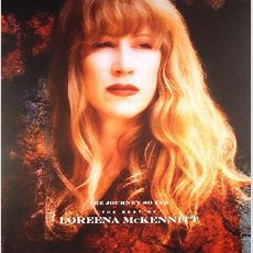 Loreena Mckennitt The Journey So Far The Best Of Loreena