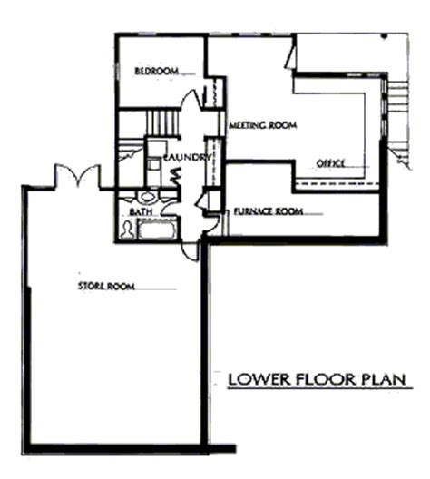 how to house plans contemporary style house plan 3 beds 2 5 baths 2440 sq