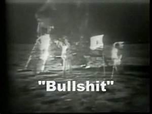 Moon Hoax Apollo 11 : Astronaut Neil Says President Nixon ...