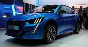 Lld Peugeot 208 : nouvelles peugeot 208 et e 208 on peut d j les commander ~ Maxctalentgroup.com Avis de Voitures
