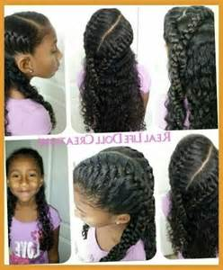 Biracial Girls Hairstyles