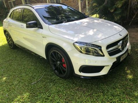This affects some functions such as contacting salespeople, logging in or managing your vehicles for sale. 2015 Mercedes-Benz GLA 45 AMG 4MATIC Automatic SUV | Cars ...