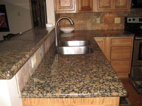 granite countertops w tile backsplash ak britton