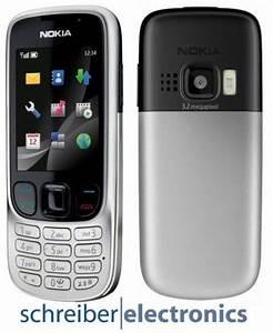 Alle Nokia Handys : nokia 6303 classic handy silber silver neu ohne simlock ~ Jslefanu.com Haus und Dekorationen
