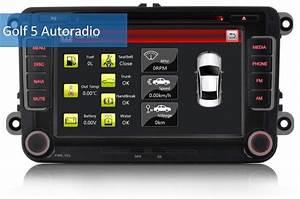 Golf 5 Radio : golf 5 autoradio die besten golf 5 radios auf dem ~ Kayakingforconservation.com Haus und Dekorationen