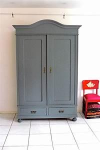 Kunststoffbeschichtete Möbel Streichen : m bel streichen mit moose f rg matte farbe einfach und sch n ~ Markanthonyermac.com Haus und Dekorationen