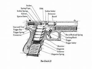 How Glock Became America U0026 39 S Gun