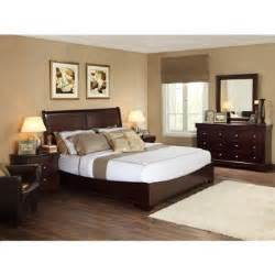 costco caprice  piece king bedroom set furniture