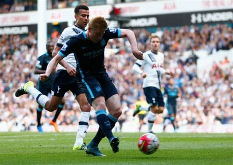 Man City player ratings & match video from 4-1 defeat to ...