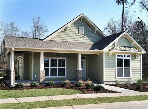 Plan 15068NC: 3 Bedroom Cottage with Bonus and Alley