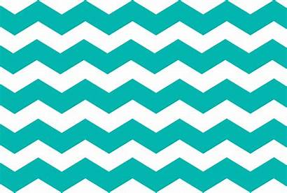 Chevron Clipart Stripe Turquoise Clip Pattern Gold