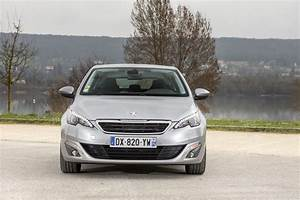 Defaut Nouvelle Peugeot 308 : peugeot 308 restyl e 2017 la nouvelle 308 est pr te photo 11 l 39 argus ~ Gottalentnigeria.com Avis de Voitures