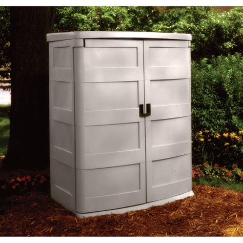 Suncast Vertical Storage Shed 22 Cuft by Product Suncast Vertical Garden Shed 60 Cu Ft Model