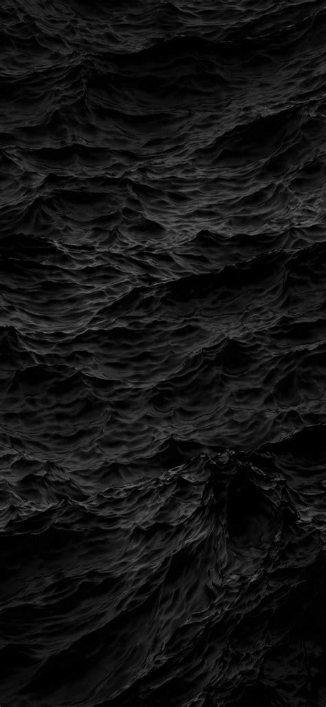 4K Black Wallpapers for Desktop, iPad & iPhone