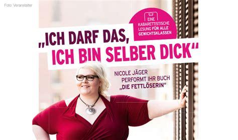Nicole jäger fettlöserin buch