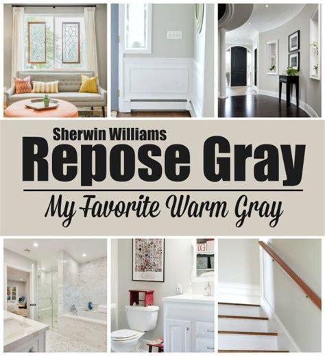 favorite paint colors sherwin williams repose gray painting sherwin williams gray repose
