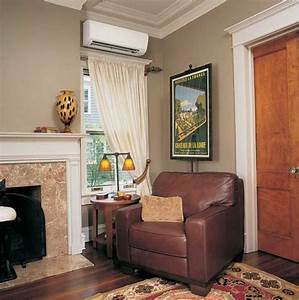Do U0026 39 S And Don U0026 39 Ts For Hvac Retrofits In Old Houses