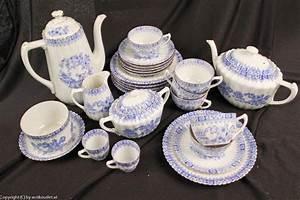 Seltmann Weiden Porzellan : seltmann weiden china blau bavaria kaffee teeservice tuppack tiefenfurt 29 tlg ebay ~ Orissabook.com Haus und Dekorationen