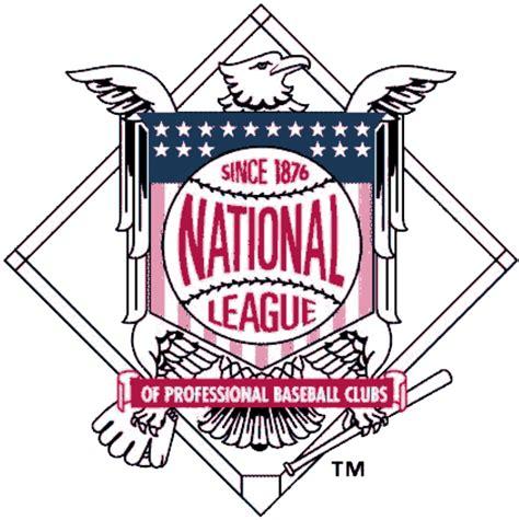 National League  Baltimore Senior Baseball