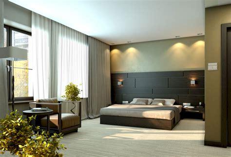 Cool Modern Master Bedroom Design Ideas — Fres Hoom