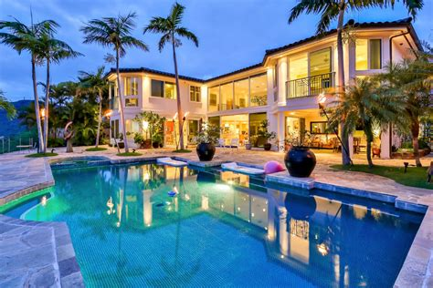 Hawaii Luxury Homes Are Still In High Demand